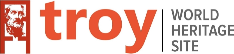 Troy Excavations logo