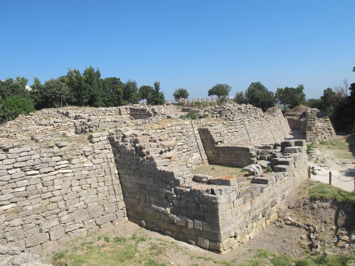Doğu Duvarı